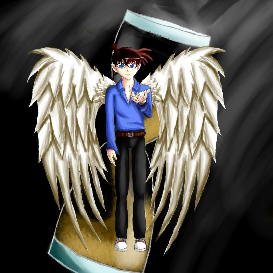 angel of death anime - photo #12