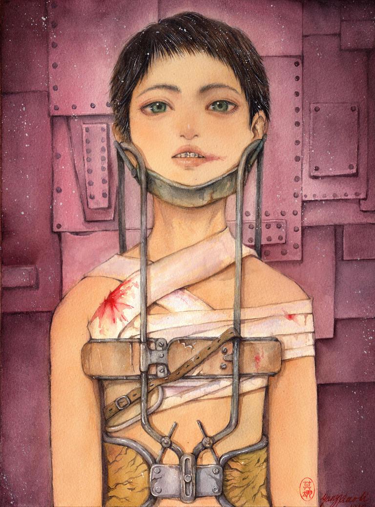 Chiropractic by EspadaNO06
