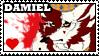 . Damiel - Stamp . by trA-amraK