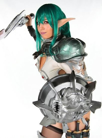 Shoko-Cosplay's Profile Picture