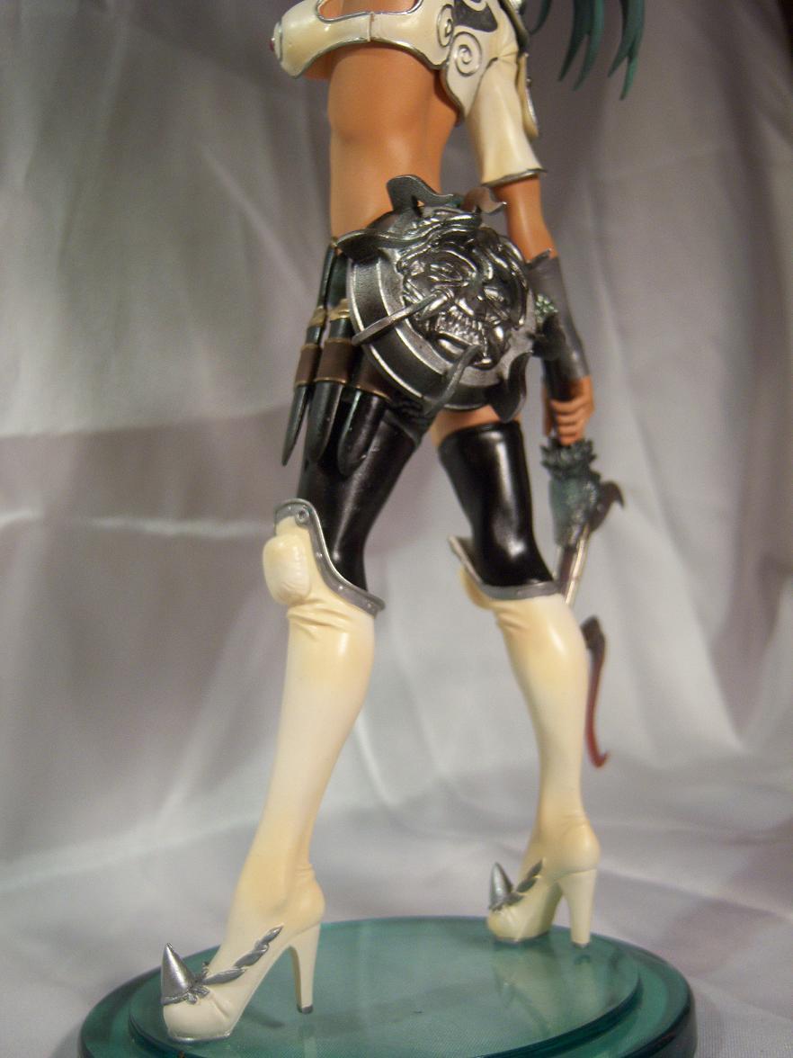 Echidna standing 7 by Shoko-Cosplay on deviantART Queens Blade Echidna Cosplay