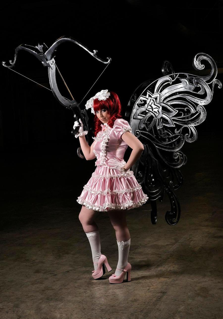 Raqel Lolita. 3 by Shoko-Cosplay