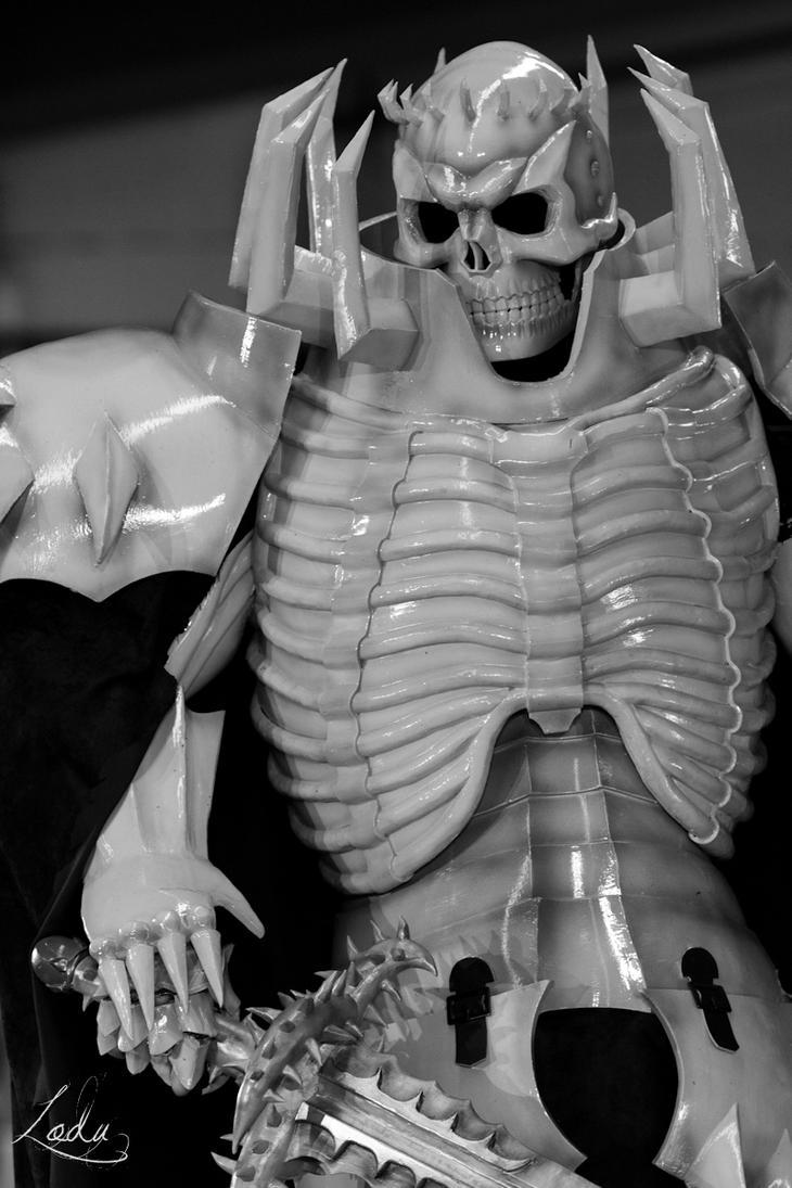 Skull Knight Berserk 2 by Shoko-Cosplay