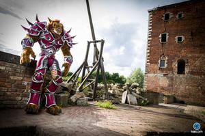 Worgen  World of Warcraft. by Shoko-Cosplay