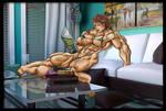 Light reading by feenix501