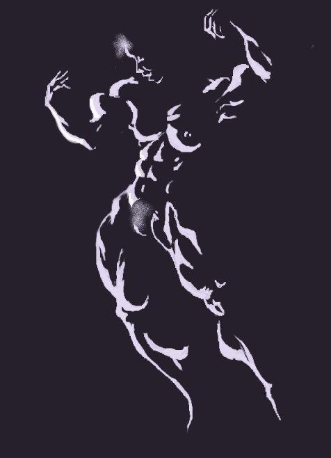 Silhouette by feenix501