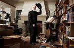 Sir Terry Pratchett R.I.P by feenix501