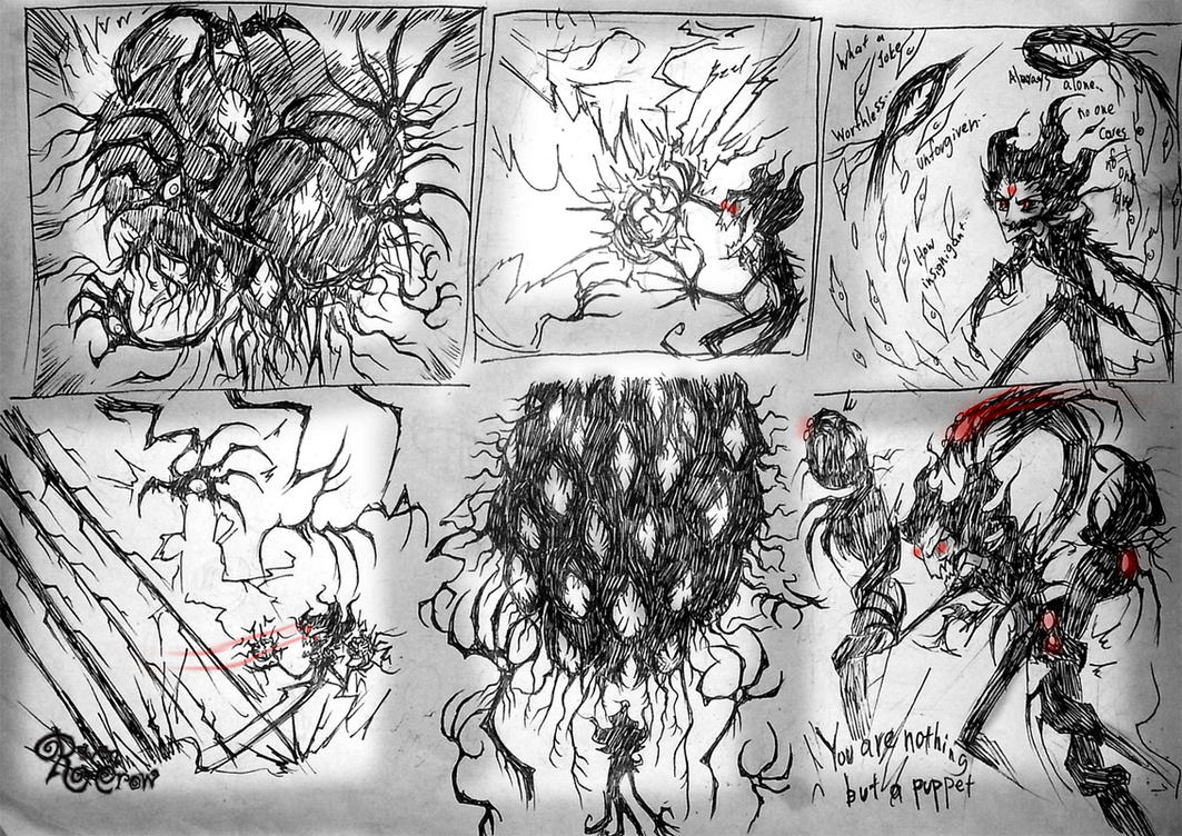 The Throneless King part50 by RavenBlackCrow