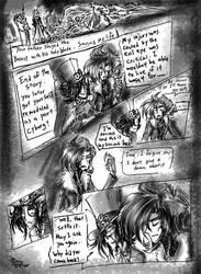 Evil Eye Returns part37 by RavenBlackCrow
