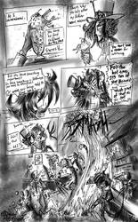 Evil Eye Returns part38 by RavenBlackCrow