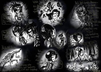 The Insanely Twisted Shadow World part57 by RavenBlackCrow