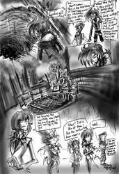 Evil Eye Returns part39 by RavenBlackCrow
