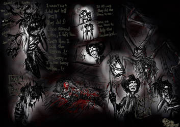 The Insanely Twisted Shadow World part58 by RavenBlackCrow