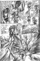 Evil Eye Returns part40 by RavenBlackCrow