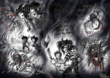 The Insanely Twisted Shadow World part59 by RavenBlackCrow