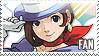 AJ: Trucy Stamp by Chibikaede