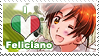 APH: I love Feliciano Stamp by Chibikaede