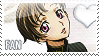 CG: Rolo Stamp by Chibikaede