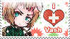 APH: I love Vash Stamp by Chibikaede