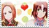 APH: Feliks x Toris Stamp