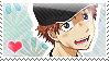 Oofuri: Mizutani Stamp