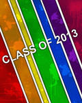 Class of 2013 by BestDay