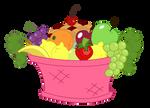 [BASE] Fruits Basket