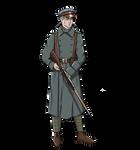 Polish Legionist 1914 - 1916
