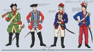 MeP #4: Decaying state - 18th century