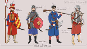 MeP #2: Golden Age - 16th and early 17th century by pakomako