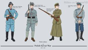 MeP #7: Red War by pakomako