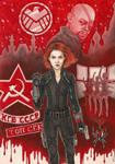 Natasha Romanoff - The Assassin