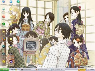 Despair Desktop by Yuji28Go
