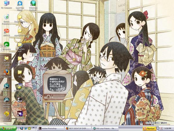 Despair Desktop