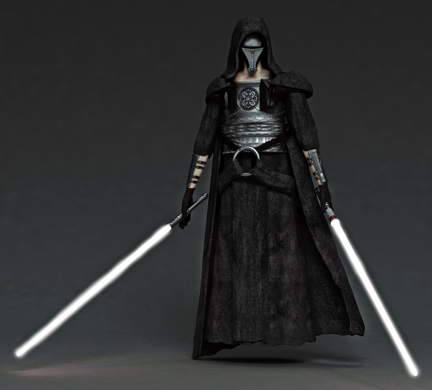 Gray Jedi and the Subtle Art of Gray-walking: Jester Guru ...