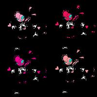 Roulette Rovette color concepts (update)