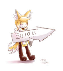 2019 LETS GO!!! by villyvalley16