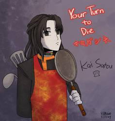 Your turn to Die Kai Satou