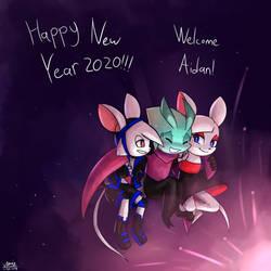 Happy New Year 2020!!!!