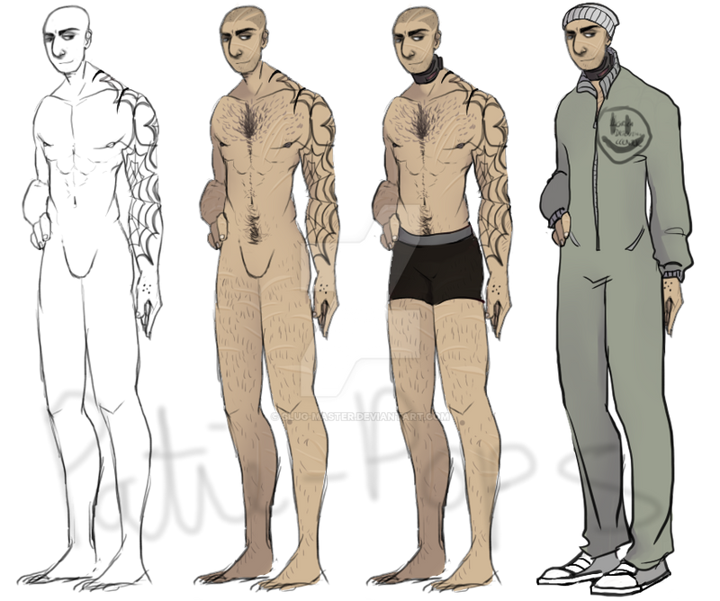 Character sheet (SMILEY/VAHAN) by Patie-pops