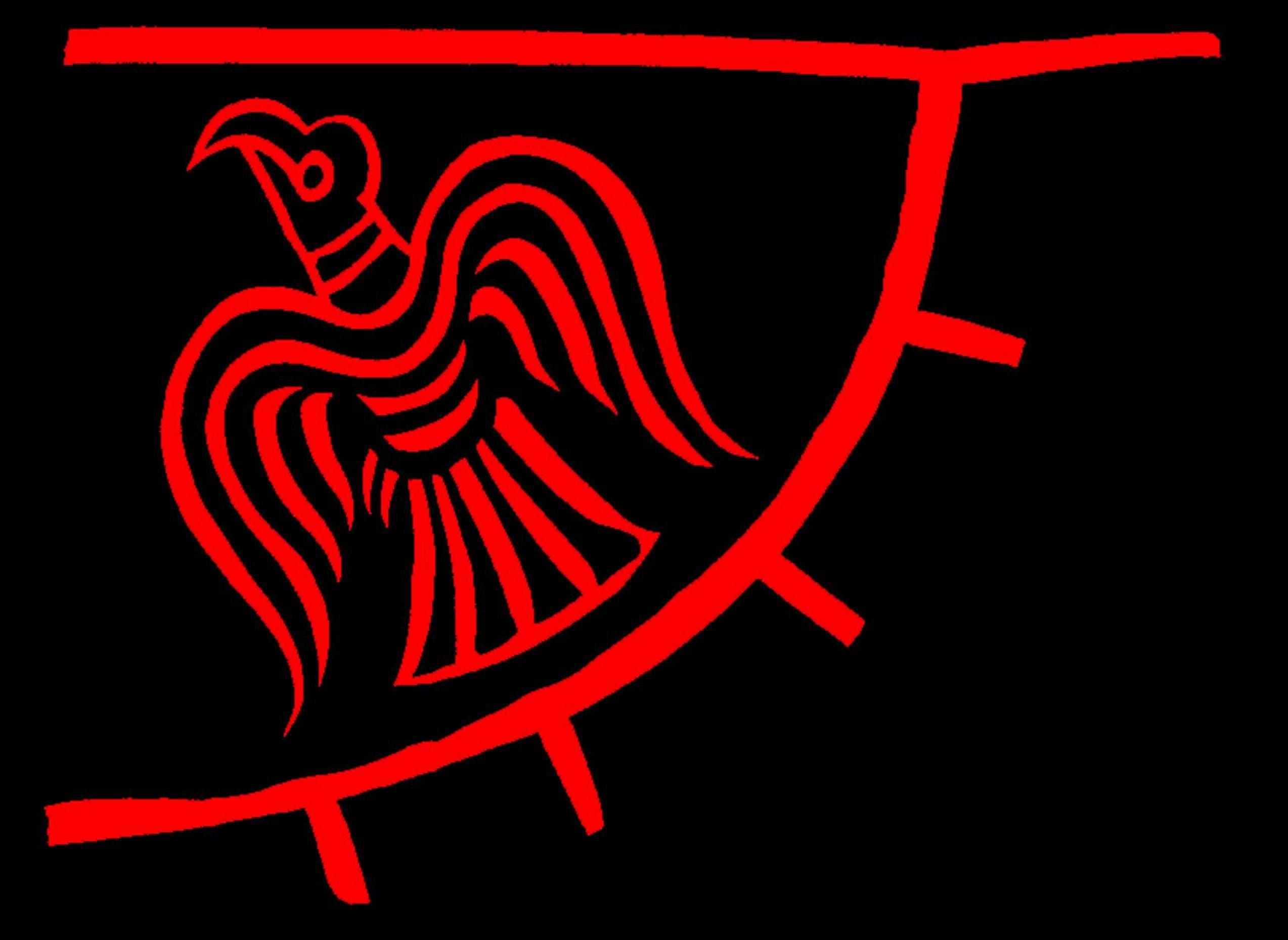 Confederacy of Bjørgvolsa. Viking_Raven_Banner_by_dennistraberg