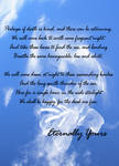 Eternally Yours in Death