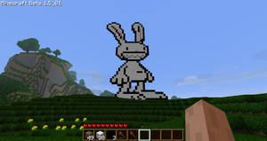 Max in Minecraft