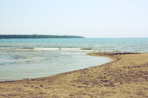 beach by blueangelstock