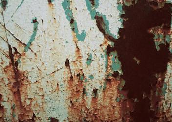 Rust 2 by blueangelstock