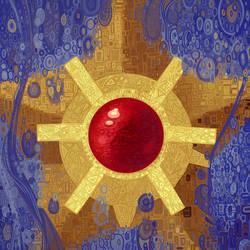 120 - Staryu - Gustav Klimt by Julia-Alison