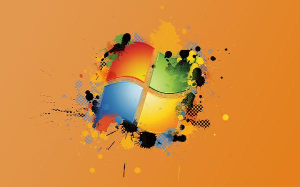 Windows Splatter