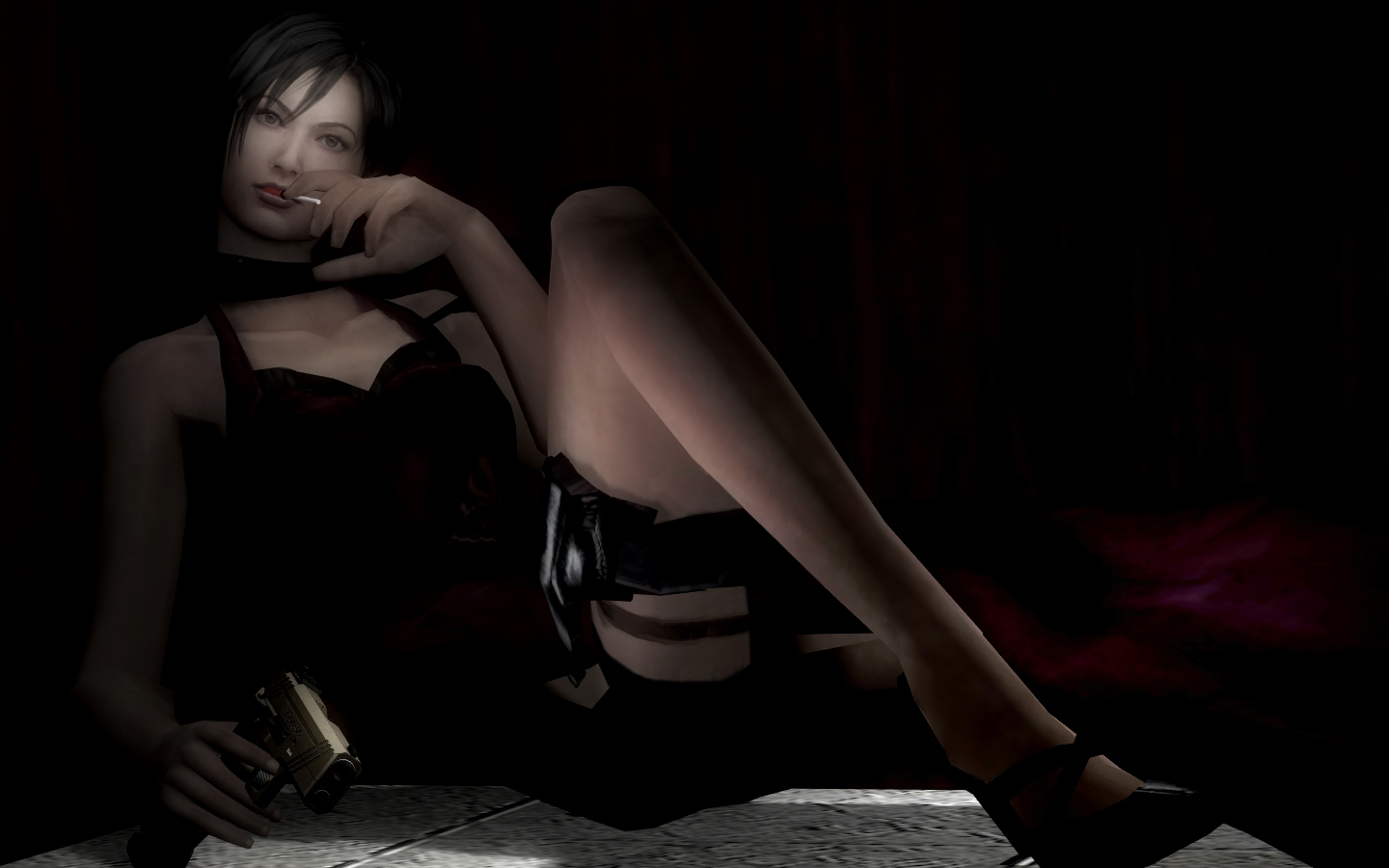 Ada wong sex pic nude image