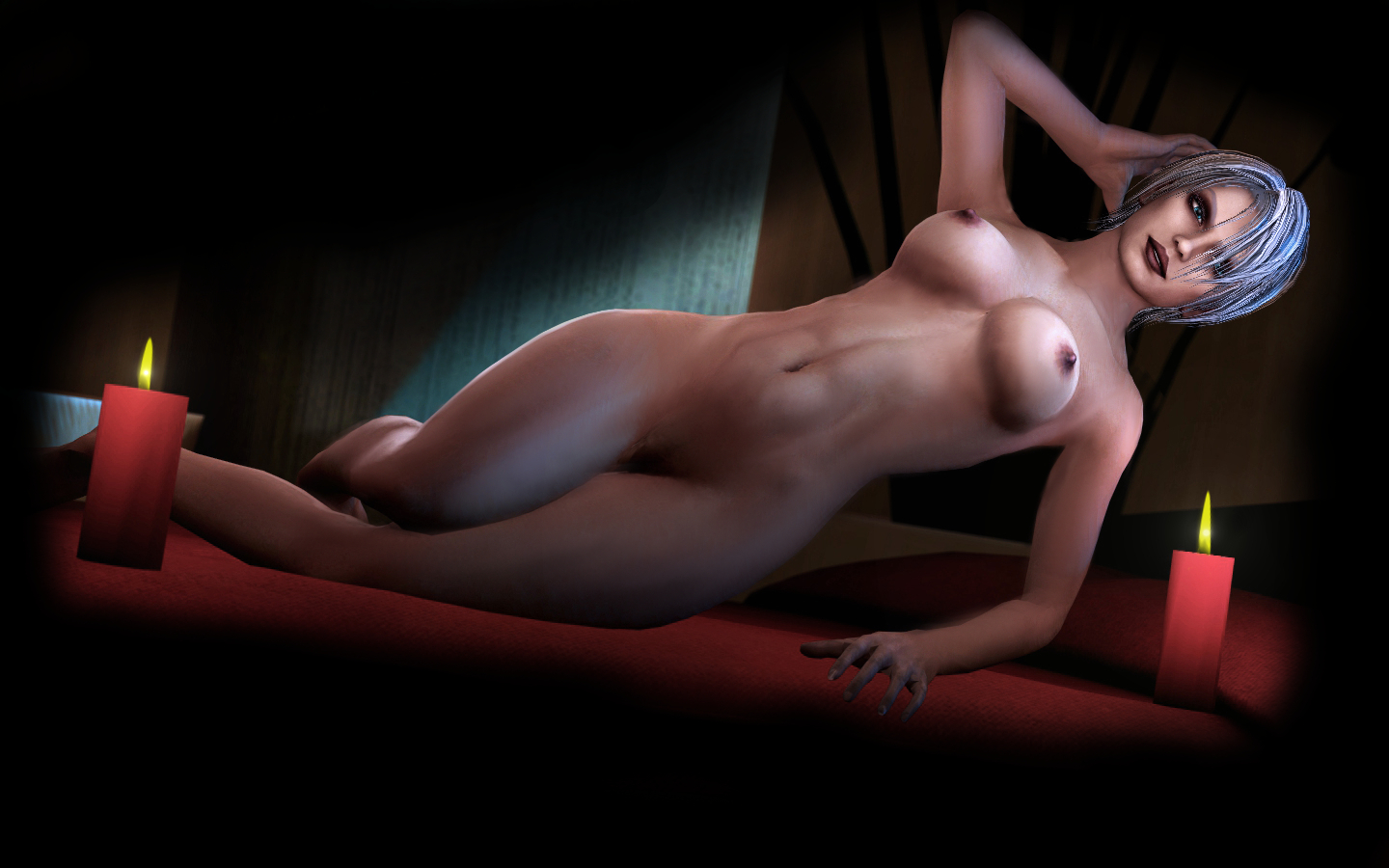 Soul calibur 4 nude adult photos