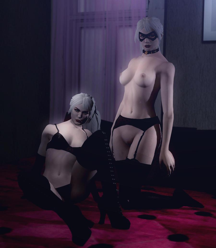 Gmod Zoey Nude 59
